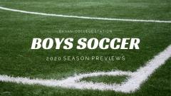 2020 Boys Soccer Season Previews
