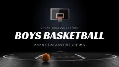 2020 Boys Basketball Season Previews