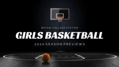 2020 Girls Basketball Season Previews